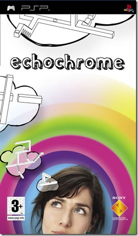 echochrome front cover