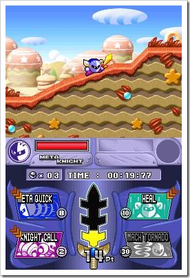 Meta Knightmare Ultra screenshot