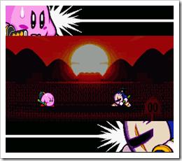 Samurai Kirby