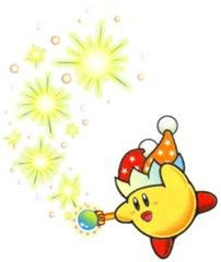 Beam Kirby