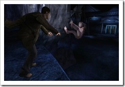 Silent Hill: Shattered Memories - screenshot