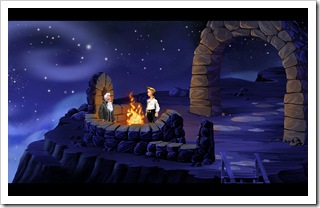 Monkey Island SE - screenshot