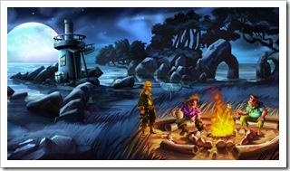 Monkey Island 2 SE - screenshot
