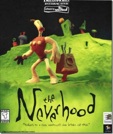 The_Neverhood