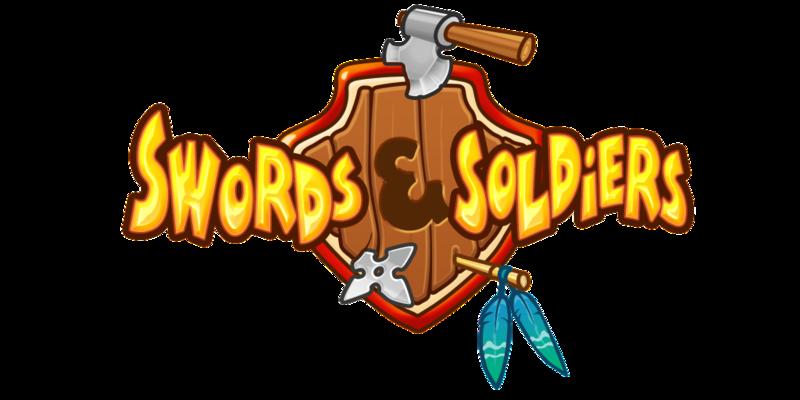 Swords & Soldiers logo
