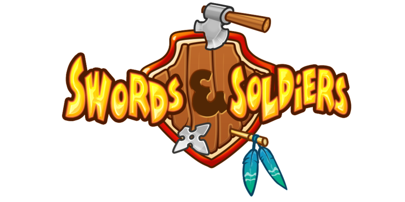 Swords & Soldiers logo