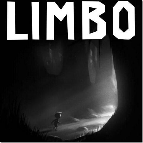 LIMBO - cover artwork