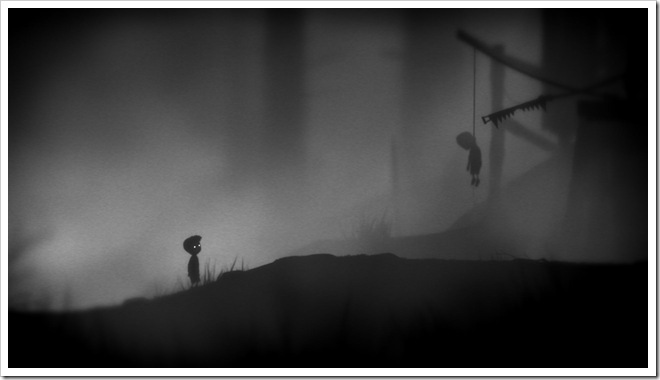 LIMBO - screenshot 2