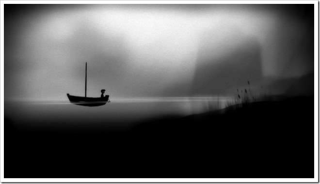 LIMBO - screenshot 1