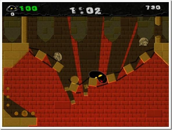 Gish - screenshot 2