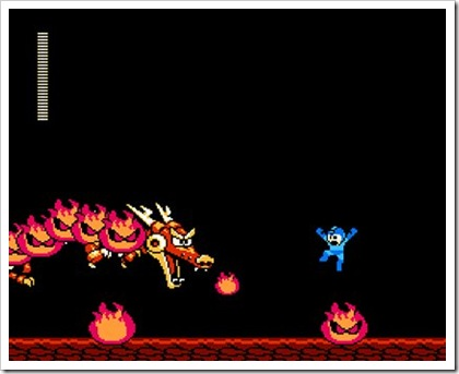 Mega Man 9 - screenshot 2
