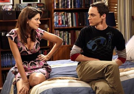 Missy & Sheldon