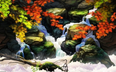 muramasa river