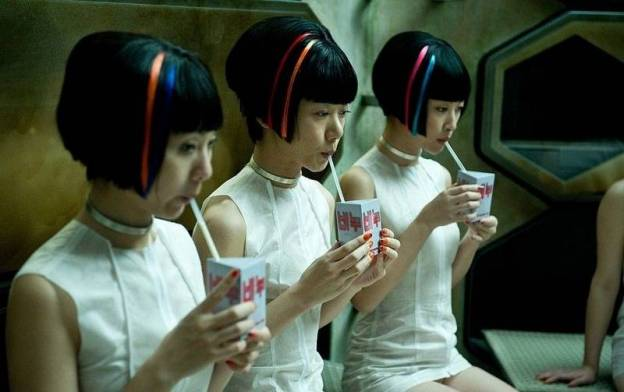 Latte milka... del futuro!!
