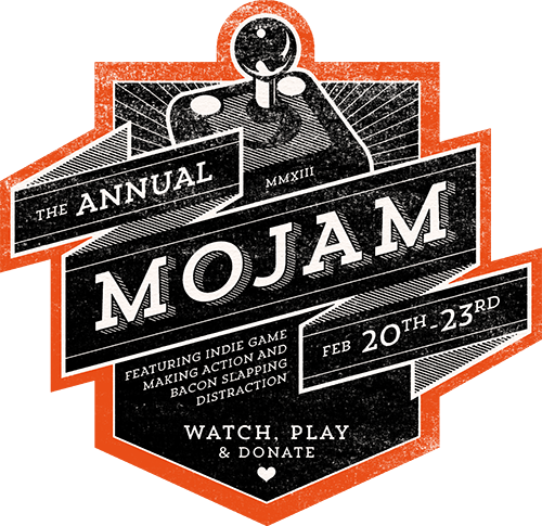 Humble Bundle Mojam 2 - logo