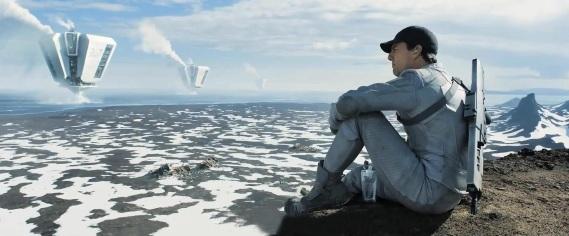 Oblivion 2013 panorama