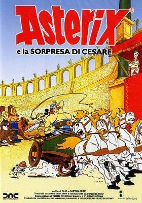 Asterix e la Sorpresa di Cesare