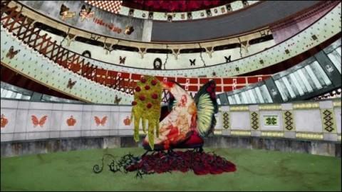 Mahou Shoujo Madoka Magica witch