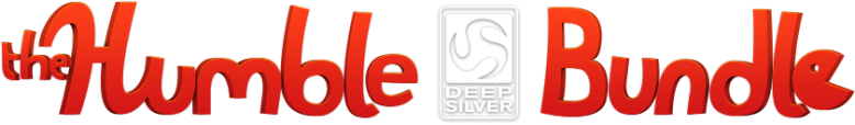 the Humble Deep Silver Bundle - logo