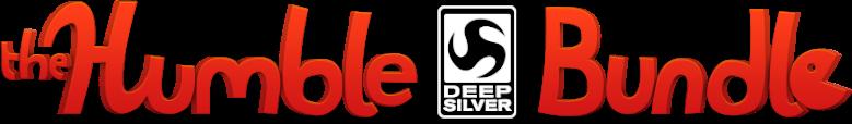 the Humble Deep Silver Bundle - logo