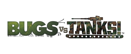 bugs vs tanks logo
