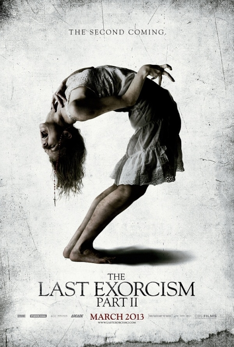 L'Ultimo Esorcismo Parte 2