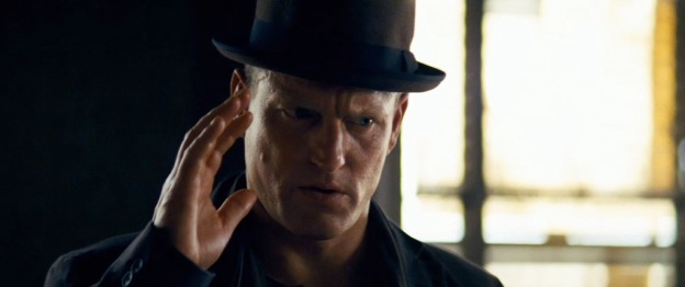 now you see me woody harrelson