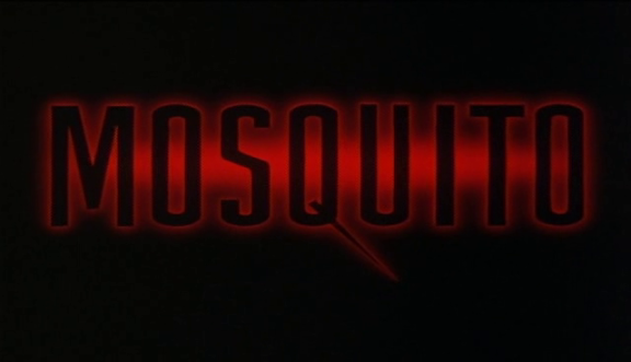 mosquito title screen