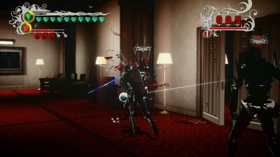 killer is dead screenshot