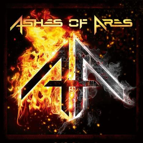 ashes of ares 2013