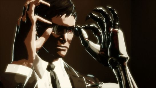 killer is dead gigolo glasses