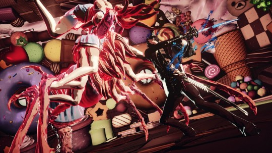 Killer is Dead Alice