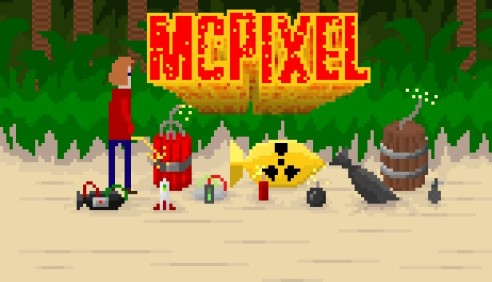 Mc Pixel