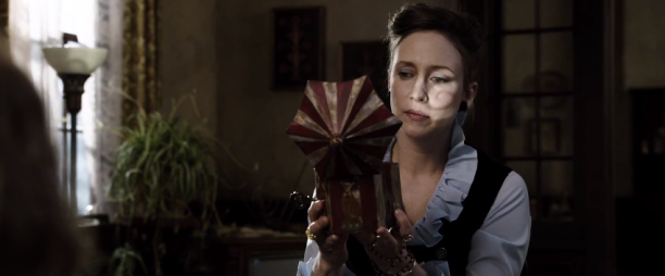 the conjuring 2013 carillon