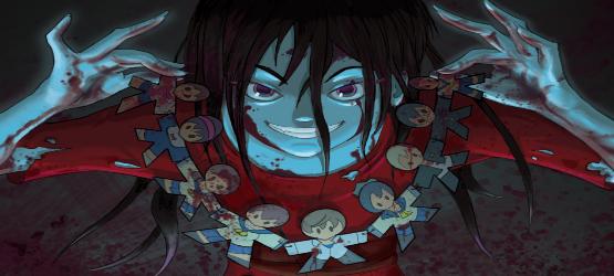 Corpse Party sachiko