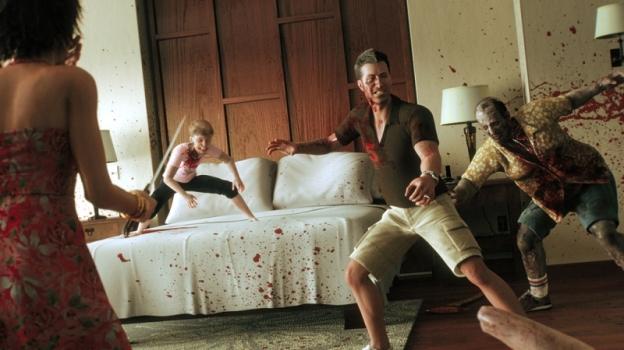 Dead Island trailer shot