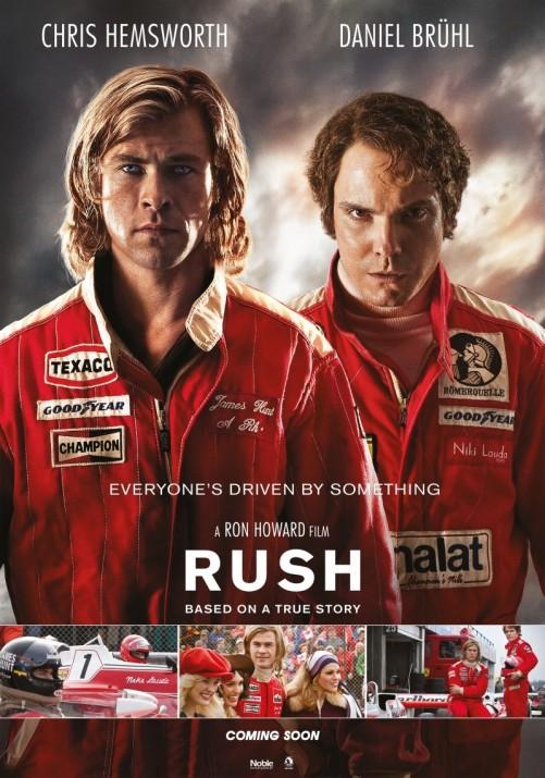 Rush 2013