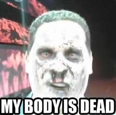 zombi u reggie!
