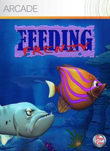 Feeding Frenzy XBLA