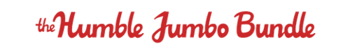 Humble Jumbo Bundle - logo