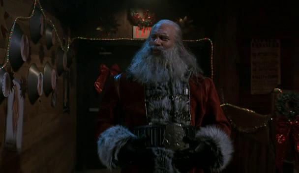 "santa's slay bill ""santa"" goldberg"