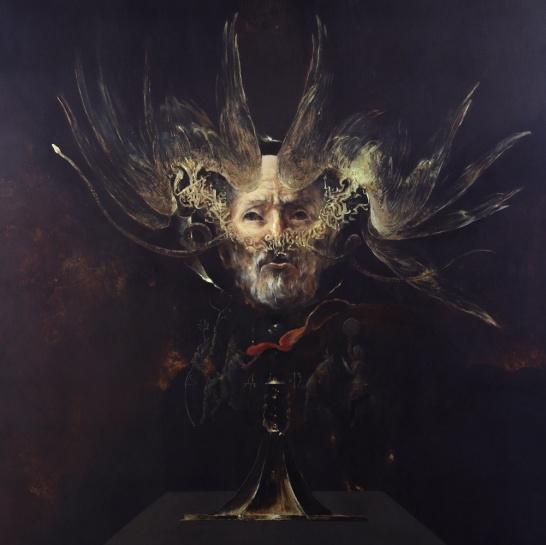 behemoth the satanist box art cover