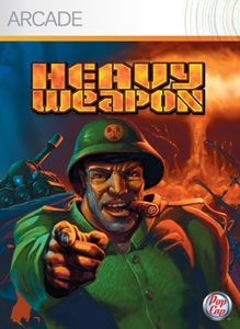 heavy weapon xbla