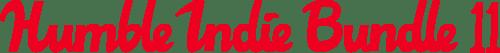 Humble Indie Bundle 11 - logo