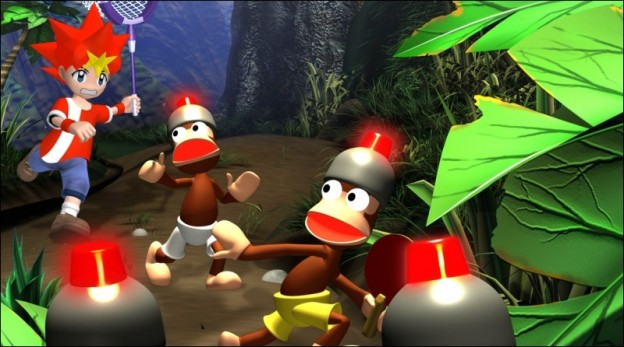 ape escape platformationx