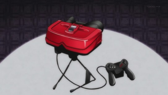 """Dio compatisce il Virtual Boy"""