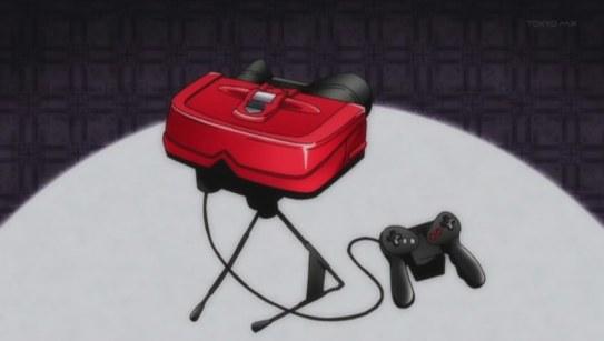 """""""Dio compatisce il Virtual Boy"""""""