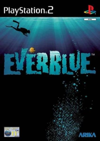 everblue ps2 cover