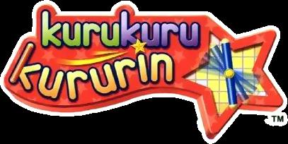 Kuru Kuru Kururin logo