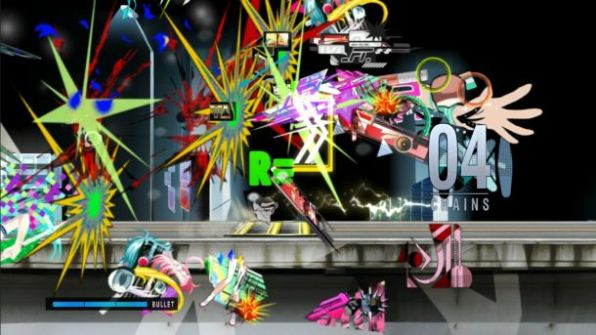 Ranko Tsugihime's Longest Day screenshot